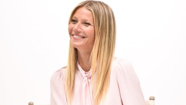 Gwyneth Paltrow is another celebrity who has promoted a questionable product.