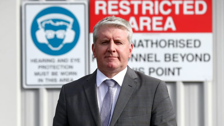 Opposition spokesman for employment, Brendan O'Connor, said the figures did not show the full story of the labour market.