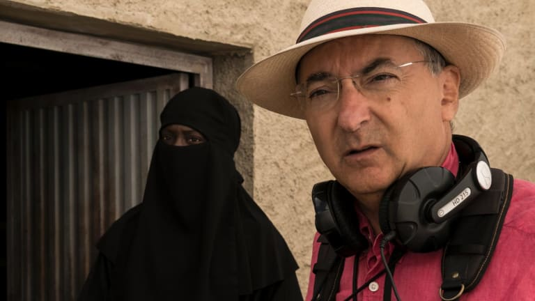 Director Peter Kosminsky goes where few filmmakers dare with The State.