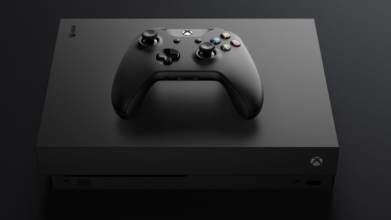 The Xbox One X is being touted by Microsoft as the most powerful console ever created.