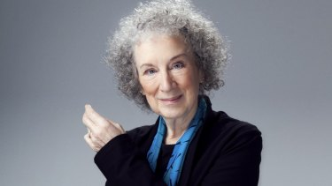 Margaret Atwood has found success as a writer of dystopian fiction, but she remains hopeful about the future.