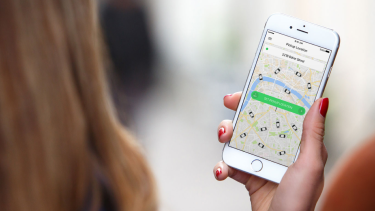 Taxify plans to launch in Sydney by Christmas.