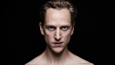 David Hallberg will make his comeback in Sydney.