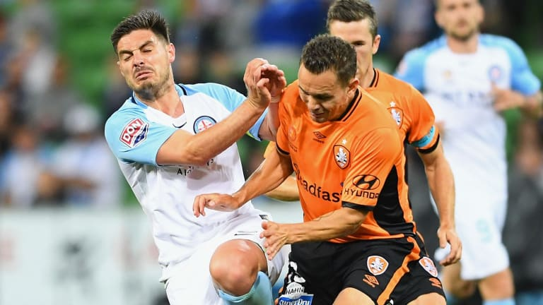 Bruno Fornaroli and Jade North clash on Saturday.