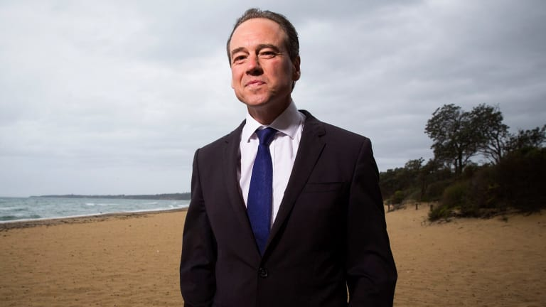 The EDO successfully sued then federal environment minister Greg Hunt for approving Adani's mine without properly considering climate effects.