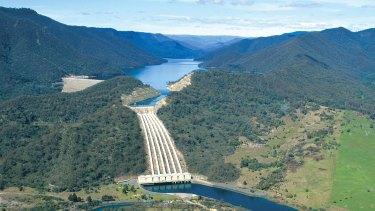 The plan to expand the Snowy Hydro scheme is bold, and will help manage the mandated influx of intermittent wind and solar power.