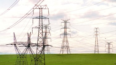 The NSW government this week sold Transgrid for $10.3 billion.
