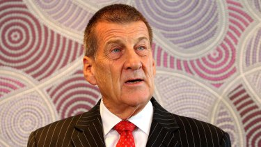 Former Victorian premier Jeff Kennett said extended Transurban's contract to toll Melbourne's roads could cost Victorians billions