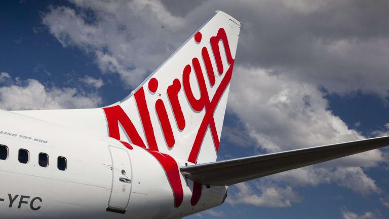 Virgin Australia has agreedon a long-term strategic partnershipwith Brisbane-based fly-in fly-outoperator Alliance Aviation.