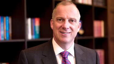 Vice-Chancellor Michael Spence said Sydney University does not condone any intimidation against their researchers.