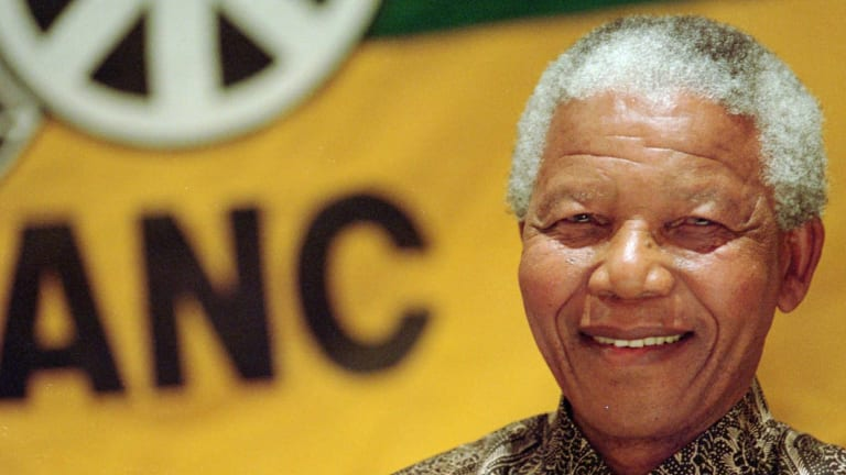 The Nelson Mandela Foundation said any suggestion the former South African president was opposed to same-sex marriage was a ''misrepresentation''.