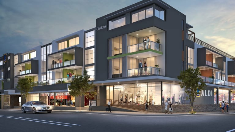 Sydney developer, Mintus, will quarantine 30 per cent of its new residential development in Wollongong, The Verge, setting aside 15 apartments exclusively for first home buyers.