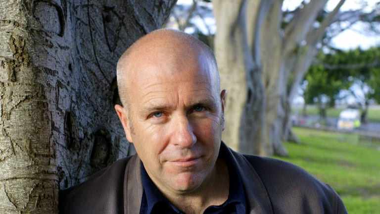 """Recent Man Booker Booker Prize winner Richard Flanagan finds it """"a despairing time to be an Australian writer""""."""