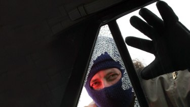 Thefts from motor vehicles are the most commonly-reported crimes in Victoria.