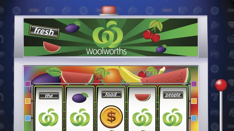 Talk that Woolworths may look at selling ALH has continued to bubble away. Illustration: Simon Bosch
