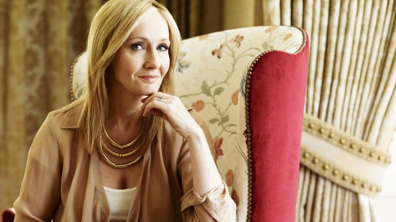 Harry Potter's JK Rowling angers Native Americans with