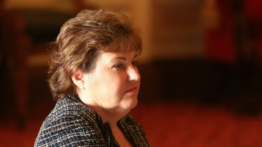 Jo-Ann Miller, heading a parliamentary committee tasked with investigating black lung, is the daughter and granddaughter of miners.