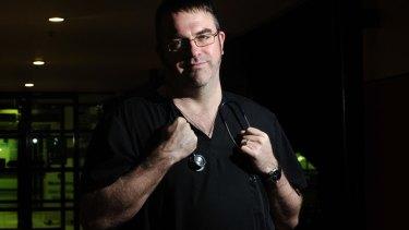 Dr David Caldicott says pill testing will start at music festivals this summer.