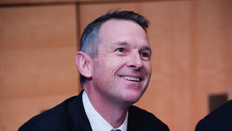 """CEO Dominic Stevens: """"ASX believes strongly in the potential of distributed ledger technology."""""""