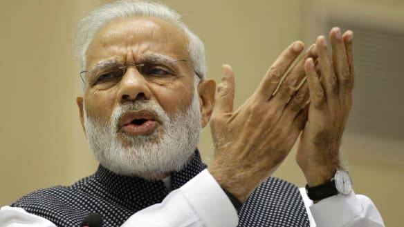 India trade progress difficult despite goodwill for Narendra Modi's visit