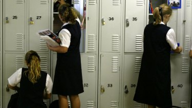 A new Ombudsman's report finds that the use of isolation, physical restraints and suspension or expulsion for students with behavioural problems is prevalent in NSW schools.