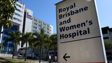 The $6 million Queensland Health payroll system was plagued with problems after going live under the previous government.