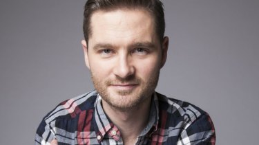 "Charlie Pickering: ""Great ideas seldom come in isolation""."
