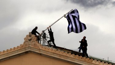 A bolstered tourism industry wouldn't be enough to stimulate Greece's economy.
