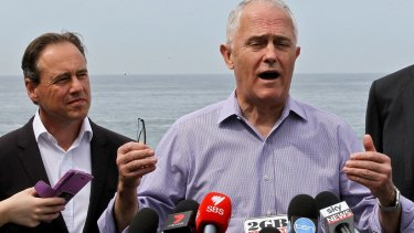 Prime Minister Malcolm Turnbull and Health Minister Greg Hunt will announce the $460 million drug subsidy on Monday.