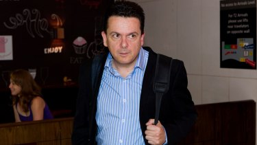 Senator Nick Xenophon is trying to stake out the pragmatic middle ground once occupied by the Australian Democrats.