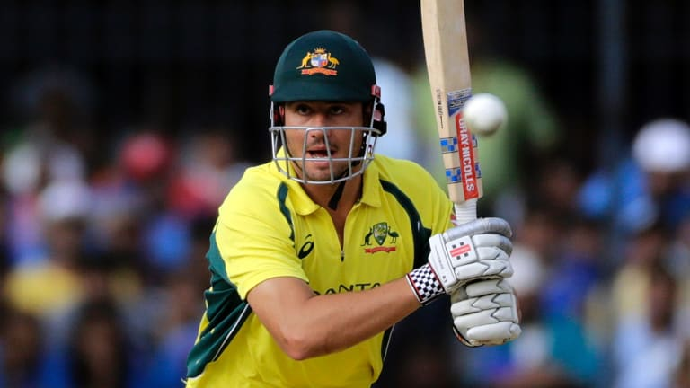 Marcus Stoinis: Marcus Stoinis Outlines His Cricket Triple Target, Says