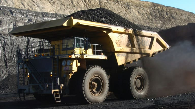 Mine rehabilitation needs a big overhaul in NSW, a new report has revealed.