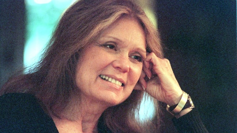 Activist Gloria Steinem will speak at Sydney Town Hall on May 20 and again on May 21.