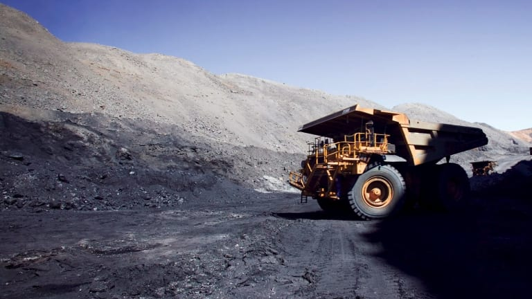 Coal is slated to be the biggest loser under the latest International Energy Agency forecast.