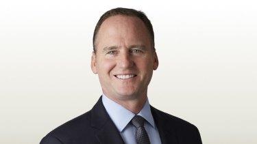 BHP chairman Ken MacKenzie will face investors this week.
