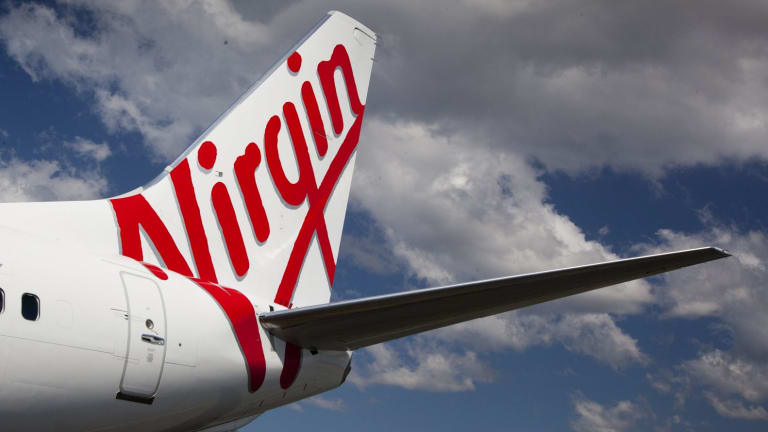 Virgin said it hasn't decided if will continue flying to Samoa once the joint venture ends.