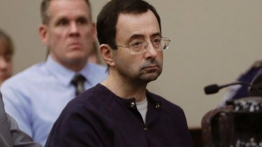 More than 260 girls and women have asserted abuse by Larry Nassar.