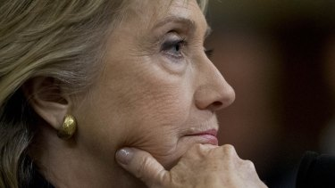 Hillary Clinton said that she accepted responsibility for a lethal 2012 attack on the US diplomatic mission in Benghazi, Libya.
