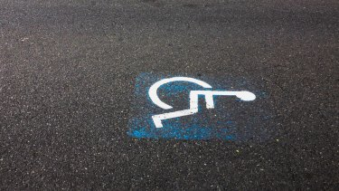Access for disabled Australians cannot be viewed through the prism of practicality for able-bodied Australia.