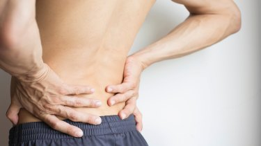 Using acupuncture for back pain in an emergency department has been found to be as useful as painkillers.