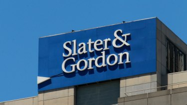 Slater & Gordon has confimed that ASIC is looking into its accounts.