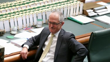 Failiure to consult was cited as a major reason for Malcolm Turnbull losing the party leadership in 2009.