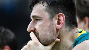 Andrew Bogut ought to call out the bogus.
