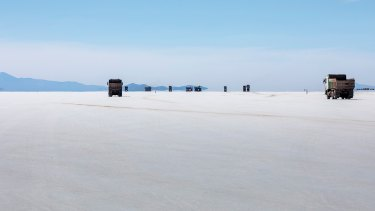 Lithium stocks were rattled by fears of oversupply this week.
