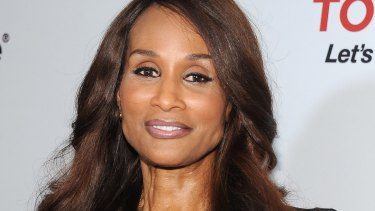 Speaking out: Beverly Johnson claims Bill  Cosby drugged and assaulted her..
