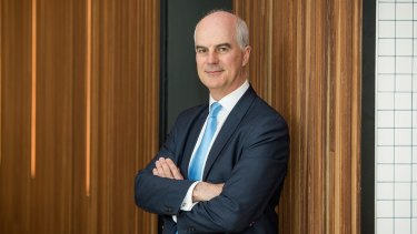 Medibank chief executive Craig Drummond says more needs to be done to improve the insurer's earnings.