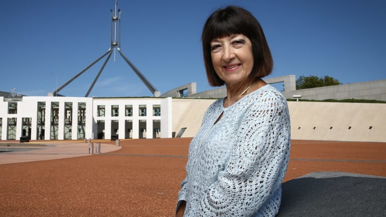 Niki Savva, author of the book, Road to Ruin: How Tony Abbott and Peta Credlin Destroyed Their Own Government.