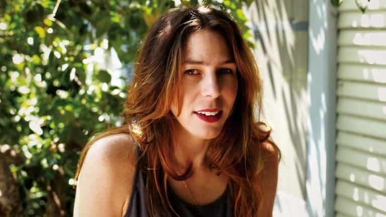 Rachel Kushner.
