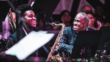 Orquesta Akokan plays Sydney Festival for two nights only.