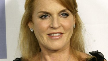 The Duchess of York, Sarah Ferguson, had dealings with Peter Foster to promote a weight loss product.